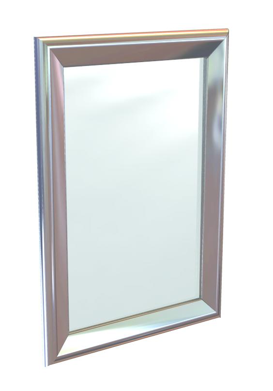 Fotolijsten fotolijstjes fotolijst foto lijst foto for Grote zilveren spiegel